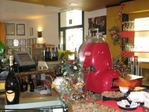Ristorante Rosso Peperoncino