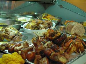 Gastronomia Alpini