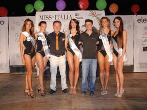 Evento Miss Italia