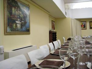Angels Restaurant e Banqueting