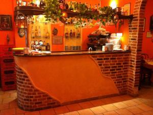 Ristorante Pizzeria New Paradise