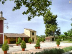 Agriturismo Masseria Casella