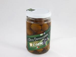 Oliva denocciolata