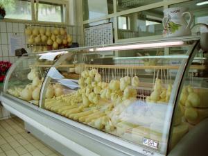 Punto vendita zona artigianale Agnone