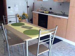 La cucina