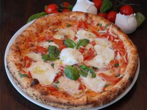 Trattoria Pizzeria 'A Pummarulella