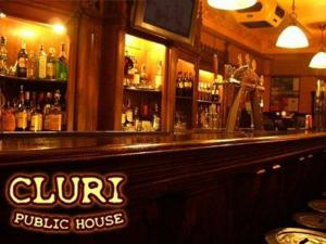 Cluri Irish Pub