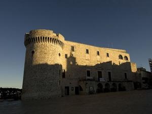 Castello di Conversano