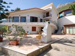 Villa Sauci