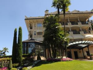 Villa Aminta