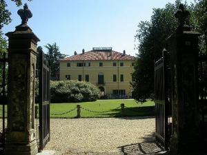 Villa Doria - Il Torrione