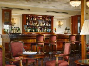 Albergo Ristorante Grand Hotel Parker's