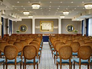 Sala Ferdinando IV