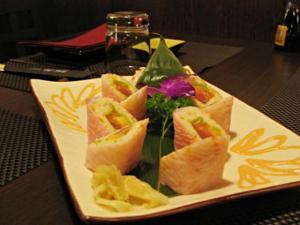 Ristorante giapponese Sakura Restaurant