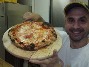 Pizzeria Strapizzami