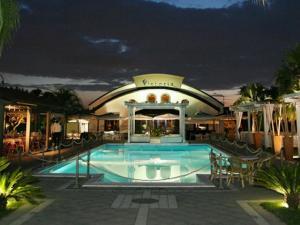 Sala Ricevimenti  Victoria Club