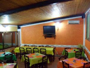 Sala Rustica