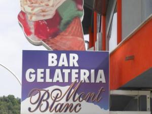 Gelateria Mont Blanc