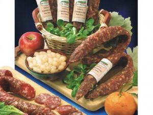 I salami