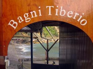 Ristorante Bagni Tiberio