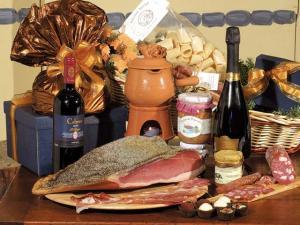Gastronomia Sapori Della Rocca