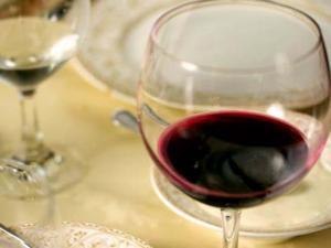 Dettaglio di...vino