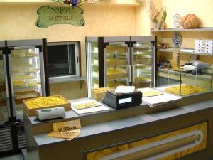 Laboratorio di pasta fresca