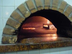 Bar Pizzeria Ai Amisi