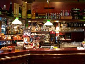 Ristorante The Donegal Pub