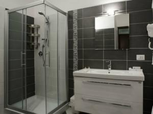 Suite Zephiro bagno