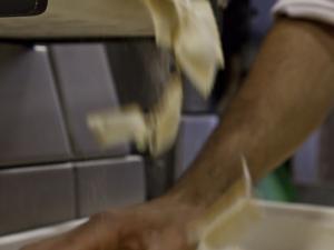 Produzione ravioli