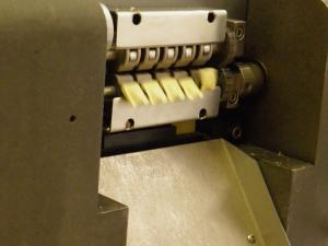 Produzione ravioli di brasato