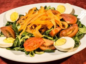 Piatto salato