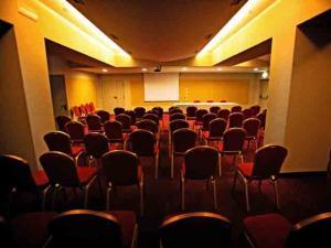 Sala convegni grande