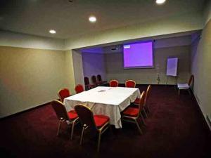 Sala convegni piccola