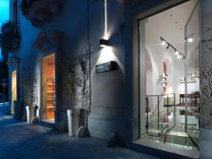 Ingresso- Photografika Studio – Lecce