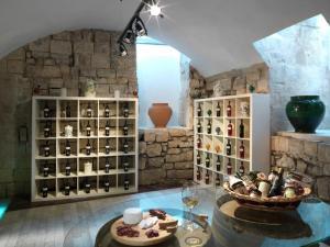 Sala degustazione- Photografika Studio – Lecce