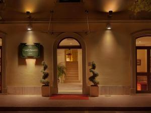 Hotel Arnolfo & Aqua Laetizia Spa e Beauty