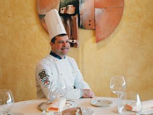 Lo chef