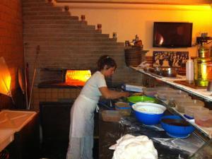 Ristorante Pizzeria Il Cuore di Napoli
