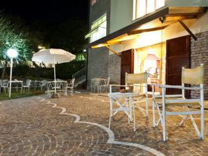 Albergo Villa Maria Grazia