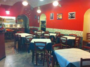 Ristorante Pizzeria La Rustica 2012