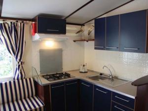 Mobil Home cucina