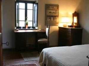 Camera matrimoniale Casa degli Archi