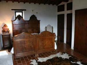 Camera matrimoniale Il Casale