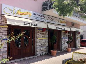 Ristorante Pizzeria Masaniello