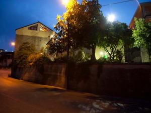 Esterno sera