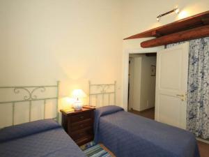 Appartamento Lucrezia