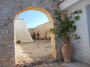 Masseria del Crocifisso