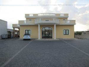 Il caseificio